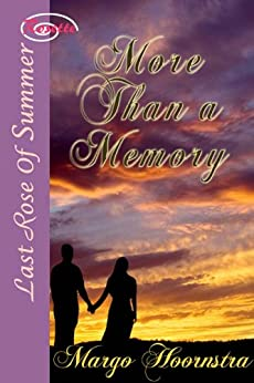 More Than a Memory by [Hoornstra , Margo ]