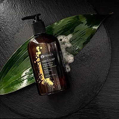 Pangea Organics Hand Soap - Canadian Pine & White Sage (16oz.)