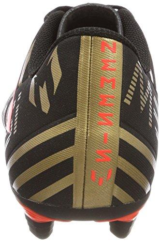 Cblack Nemeziz 4 Homme Chaussures de 17 Cblack FxG Tagome Messi adidas Solred Solred Football Noir Tagome fRvxqWFf