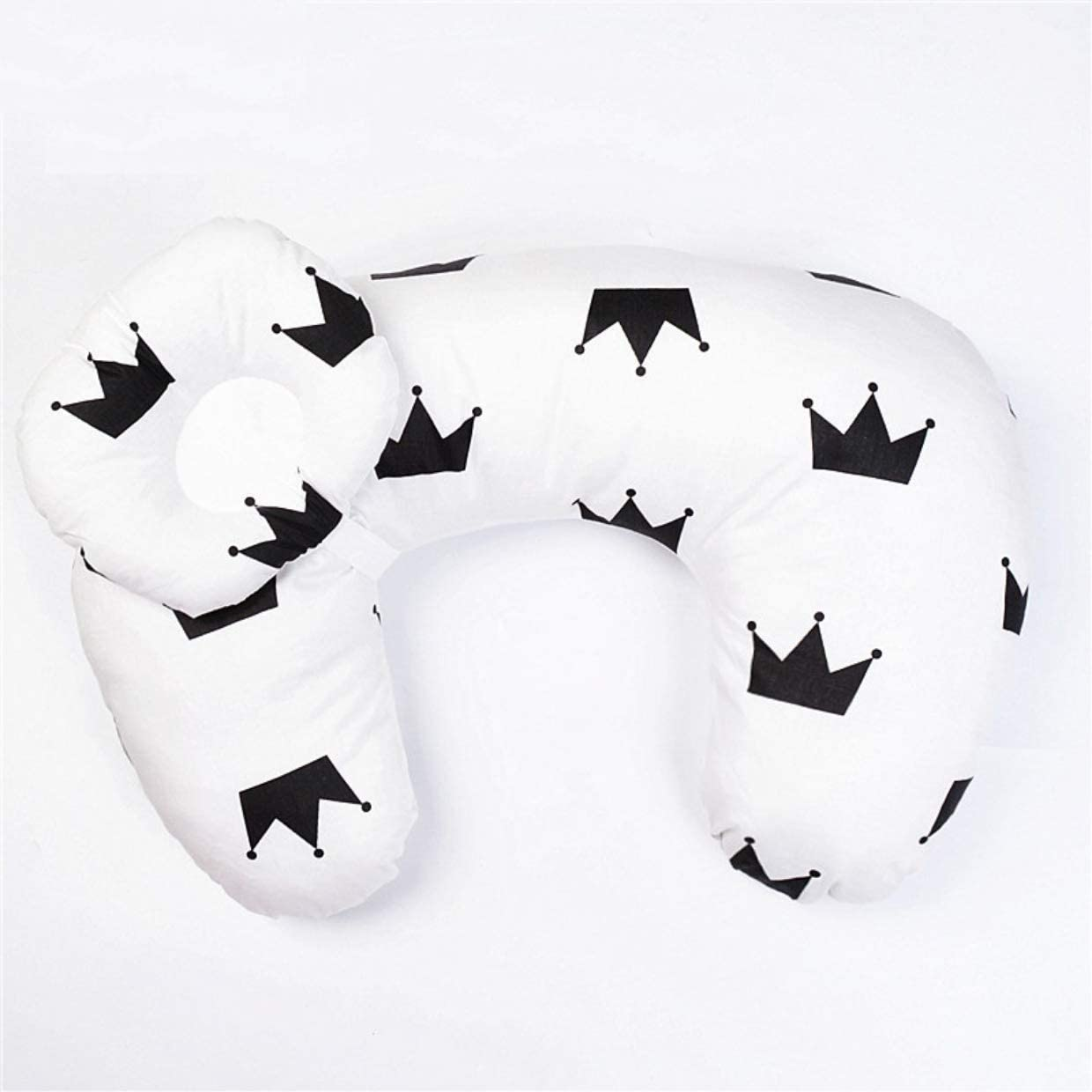 Pillow - 10 Newborn Baby Positioner Suitable for Breastfeeding Mothers of Newborn Babies JFBABY Baby Breastfeeding Pillow U-Shaped Nursing Pillow
