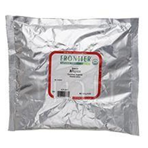 Frontier Herb Allspice - Organic - Powder - Ground - Select Grade - Bulk - 1 Lb by Frontier