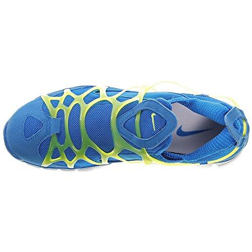 Nike Kukini Free 511444-400 Homme Chaussures Bleu