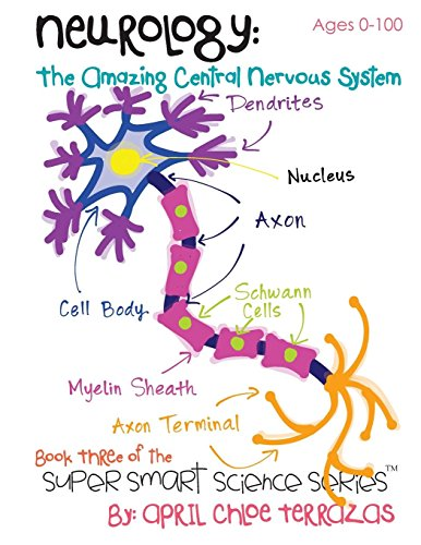 Neurology: The Amazing Central Nervous System (Super Smart Science Series) - medicalbooks.filipinodoctors.org