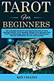 Tarot for Beginners: The Complete Guide to Learning