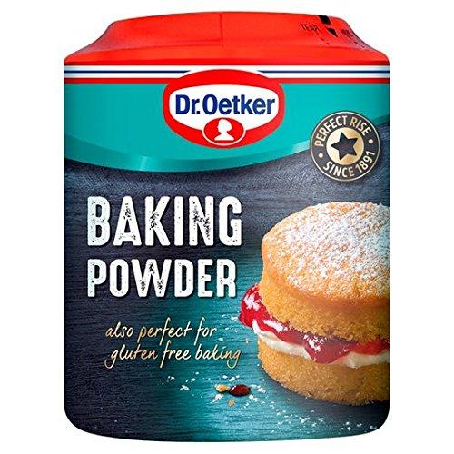 Dr Oetker Gluten Free Baking Powder Tub 170g