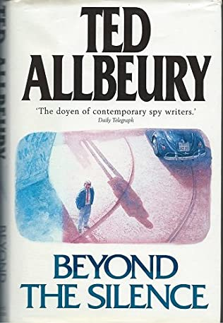 book cover of Beyond the Silence