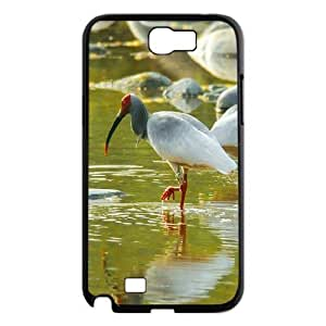 Crested Ibis New Fashion DIY Phone Ipod Touch 4 ,customized cover case ygtg-336486