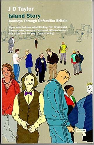 Descargar Libro It Island Story: Journeys Through Unfamiliar Britain PDF Libre Torrent