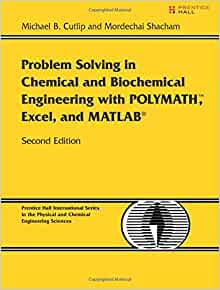 Amazon.com: Problem Solving in Chemical and Biochemical ...