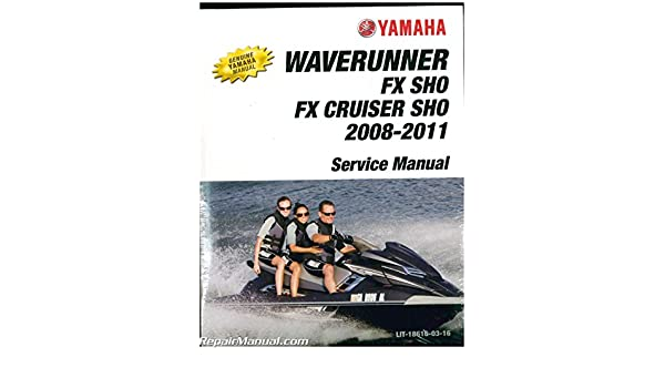 2008 yamaha fx sho service manual open source user manual u2022 rh dramatic varieties com 2008 yamaha fx sho repair manual 2008 yamaha fx cruiser sho owners manual
