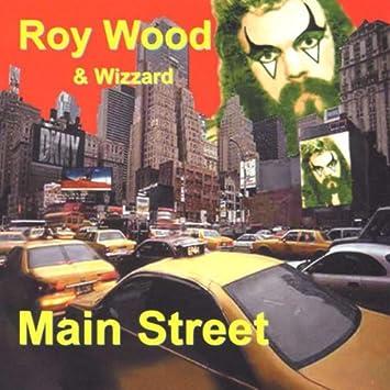 amazon main street roy wood wizard ポップス 音楽