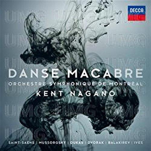 Danse Macabre -