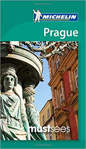 Lataa helposti englanninkieliset äänikirjat Michelin Must Sees Prague (Must See Guides/Michelin) PDF