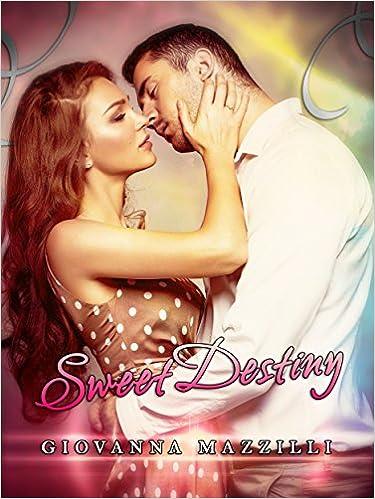 Giovanna Mazzilli - Sweet Destiny (Edizione 2015)