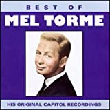 Best Of Mel Torme: His Original Capitol Recordings