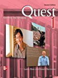 quest blass 2 - Quest Listening and Speaking 1 Student Book, 2nd Edition