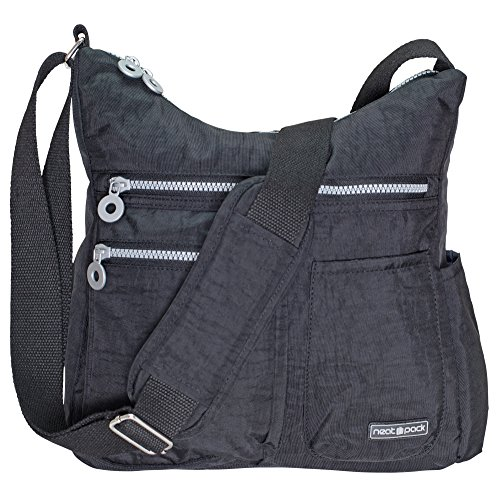 Neatpack Crossbody Bag For