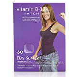 Natural Energy Patches B 12 Energy Patches Healthier Bodies
