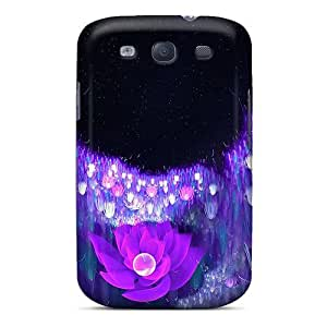 Fashion Design Hard Case Cover/ AFGSqpn3774QEmal Protector For Galaxy S3