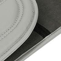 Universal Car Van Seat Cover,93 x 45CM,Tuscom Cushion Protector Car Imitation Leather Cushion