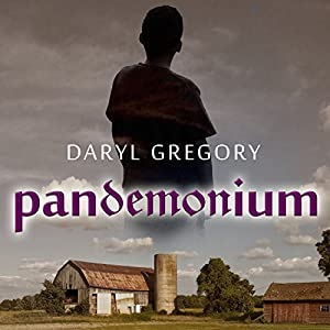 Pandemonium Audiobook