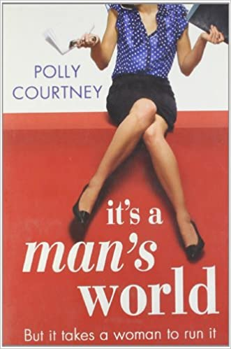 Image result for its a mans world polly courtney