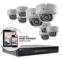 Alibi 8-camera 3.0 Megapixel 65