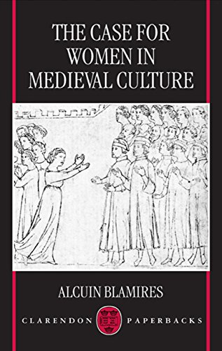 Download The Case for Women in Medieval Culture Pdf