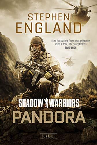(PANDORA (Shadow Warriors): Thriller (German Edition))