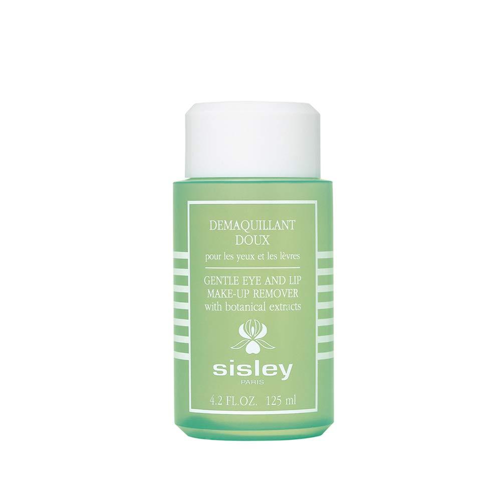 Sisley Gentle Eye And Lip Make Up Remover, 4.2-Ounce Box