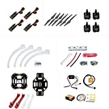 DJI Flame Wheel F450 ARF KIT + Landing Gear + Naza-M V2 + GPS Review