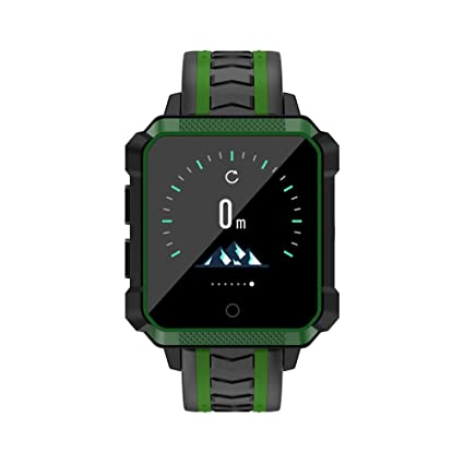 Amazon.com: Four Smart Watch,GPS 3G Smart Watch Android with ...