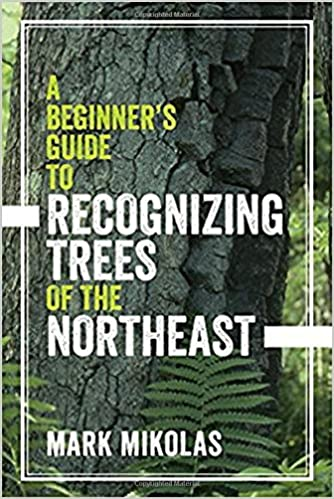 A beginners guide to recognizing trees of the northeast mark a beginners guide to recognizing trees of the northeast mark mikolas 9781682681107 amazon books sciox Gallery