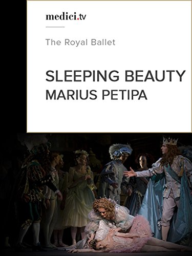 Sleeping Beauty - The Royal Ballet