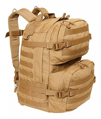 Spec Ops SO100280111-T T.H.E. Pack Tactical Backpack cb196615dcc3e