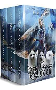 Snow Queen Complete Sacrifice Snowflakes ebook product image