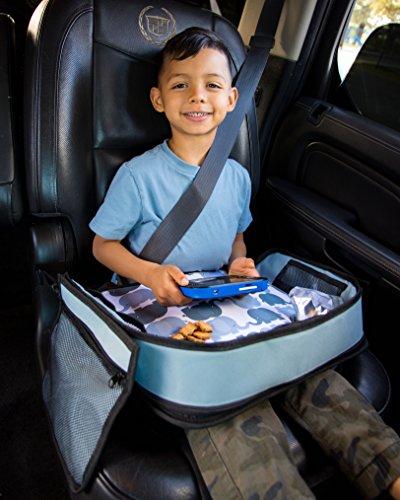 Life Bundlz Kids Travel Tray Sturdy