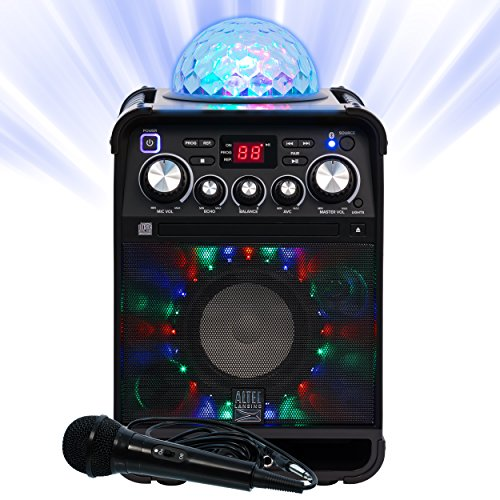 Altec Lansing Party Star Karaoke ()