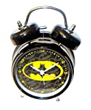 DC Comics Alarm Clock - 6-Inch, Batman