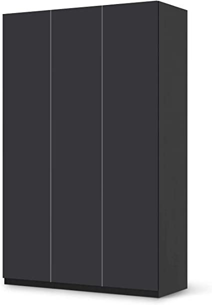 Muebles Decoración para Ikea Pax Armario 236 cm altura – 1, 2, 3, 4 puertas y puerta corredera | Muebles Decoración impresa adhesivas de pantalla Muebles folieren | creativos accesorios Ideas de