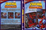 The Amazing Spiderman Training Studio