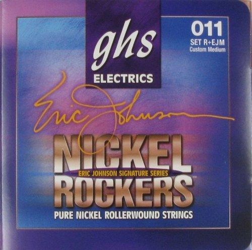 johnson electric guitar - 6