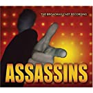 Assassins (2004 Broadway Revival Cast)