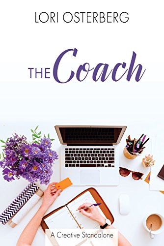 The Coach (A Creative Standalone Book 3) (Creative Stand)
