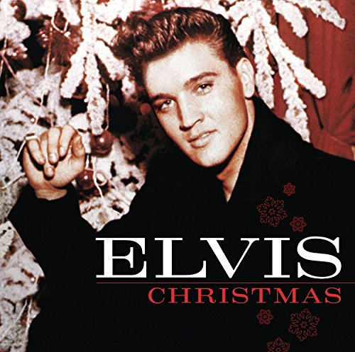 Elvis Cd Album (Elvis Christmas)