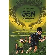 Gen d'Hiroshima - Intégrale T01/02