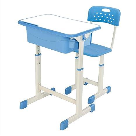 Astounding Amazon Com Rabinyod Bulan Adjustable Height Student Desk Cjindustries Chair Design For Home Cjindustriesco