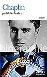 Chaplin par Faucheux