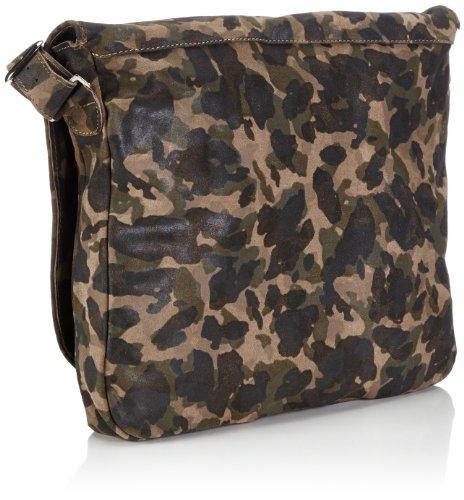 Leather Mehrfarbig Multicolor Shoulder Bag multicolour Female Melanie20 Diavolezza 8FOwp