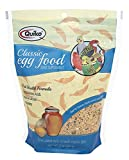 Quiko Classic Egg Food Supplement for All Birds, 1.1 lb. Pouch